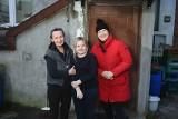 Ekipa programu Nasz Nowy Dom dom w Łodzi! Katarzyna Dowbor i ekipa programu Nasz Nowy Dom wyremontowali dom Pani Ani! 5.05.2021