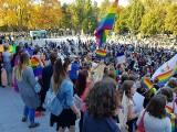 Marsz Równości chce zmienić trasę przez przysięgę żołnierzy pod zamkiem