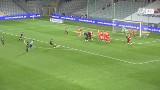 Fortuna 1 Liga. Skrót wideo meczu Korona Kielce - Widzew Łódź 0:1 [WIDEO]