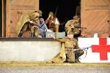 W Wierzchucinie odtworzono walki o Budziszyn z II wojny światowej [zdjęcia]