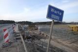 Budują nowy most przez Wartę w Rogalinku. Na starej przeprawie wkrótce zostanie wprowadzony ruch wahadłowy