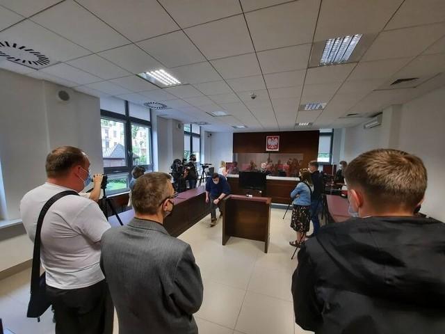 Wyrok w sprawie pastora Pawła Chojeckiego zapadł 10 czerwca