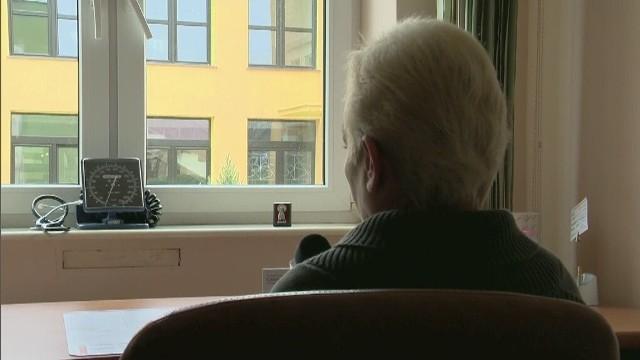 91-latka z Ostrowa Lubelskiego obudziła się w kostnicy