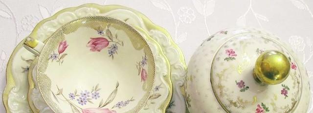 W sobotę o godz. 12.00 otwarta zostanie w żarskiej galerii wystawa poświęcona żarskiej porcelanie. Naprawdę warto przyjść.