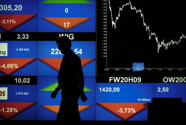 Rynek surowców ściśle związany jest z koniunkturą w realnej gospodarce, która od kryzysu finansowego nie mogła wyjść na prostą.