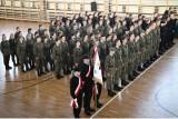 XIV LO: Ślubowanie klas mundurowych (zdjęcia)