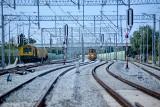 PKP PLK nie zwalniają z inwestycjami w Trójmieście. Za 2,6 miliarda złotych poprawiają dostęp kolejowy do portów w Gdańsku i Gdyni