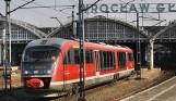 Przyszłość pociągu relacji Wrocław - Drezno znów stoi pod znakiem zapytania