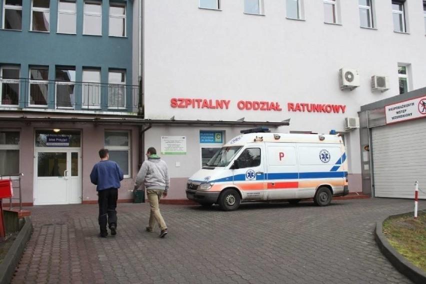 Szpital we Włocławku dysponuje czterema miejscami dla pacjentów z podejrzeniem koronawirusa. Nie jest jednak szpitalem zakaźnym, przeznaczonym do ich leczenia