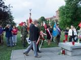 Kraków. Warta honorowa żołnierzy AK [ZDJĘCIA]