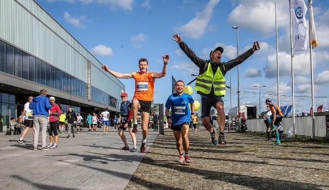 15 maja odbył się 2. PZU Gdańsk Maraton
