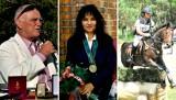 Medaliści, rekordziści. Uczestnicy Igrzysk Olimpijskich związani z Koszalinem i regionem