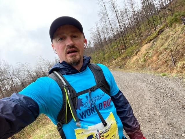 Już tradycyjnie to Adam Małysz będzie motywował biegaczy do maksymalnego wysiłku