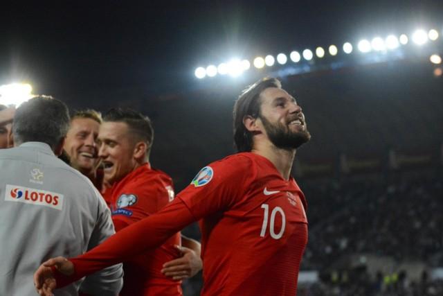 Grzegorz Krychowiak otrzymał zgodę na lot do Anglii. Czy zagra na Wembley?