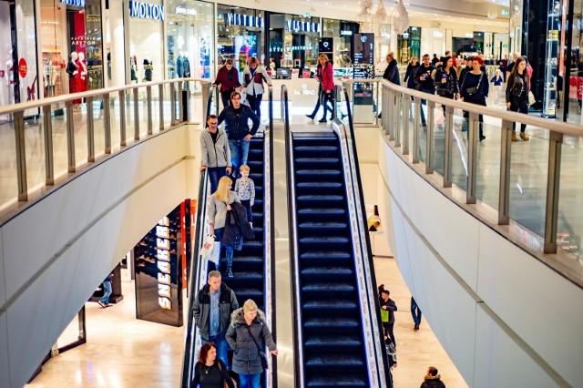 Rząd ograniczył działalność galerii handlowych. Jakie zmiany w centrum handlowym Posnania?