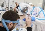 Moskwa walczy z rozprzestrzenianiem się koronawirusa. Będą obowiązkowe szczepienia i dni wolne od pracy