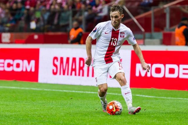 Maciej Rybus żegna się z ligą rosyjską. W ostatnim meczu rozegrał pełne 90 minut