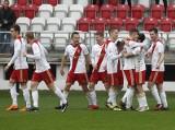 W piłkarskiej drużynie ŁKS solidnie popracują  nad dyspozycją