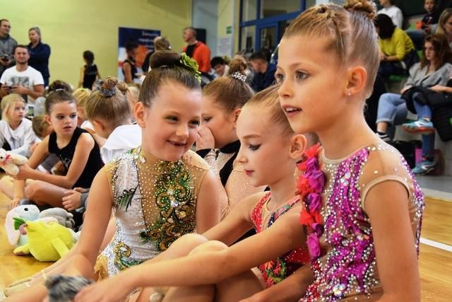 Przez dwa dni w Bielsku-Białej trwa VII Turniej Gimnastyki Artystycznej o Puchar Prezydenta Miasta. Bierze w nim udział 140 uczestniczek. Po raz pierwszy turniej ma charakter międzynarodowy.