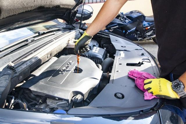 Gdzie według internautów najlepiej naprawić auto w Białymstoku. Zobacz ranking.