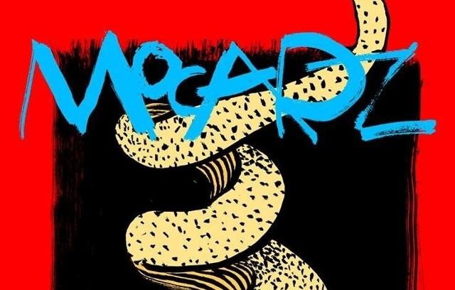 """Komiks """"Mocarz"""" nawiązuje tytułem do znanego dopalacza"""
