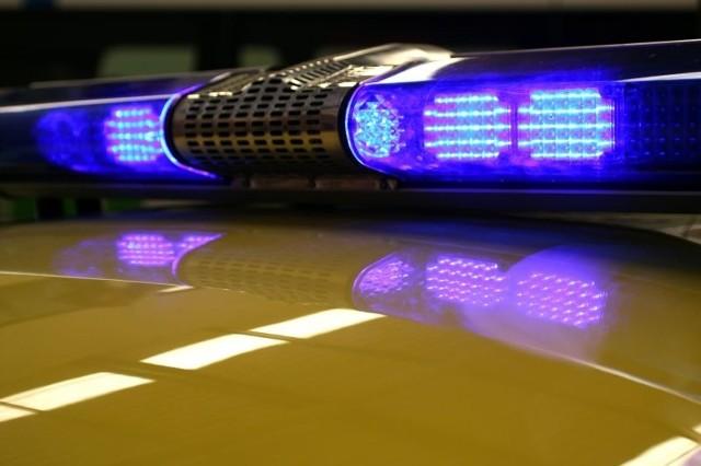 Według świadków sprawca wypadku zabrał dwie nieprzytomne osoby.