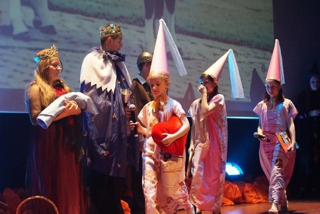 Festiwal Sztuki Naszych Dzieci: Była radość i łzy wzruszenia