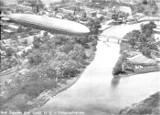 Sterowiec Graf Zeppelin. Historia lotu nad Śląskiem