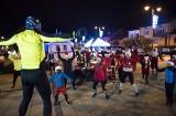 Mikołajkowy bieg 2020 w Połańcu. Byliście? Szukajcie się na zdjęciach (GALERIA)