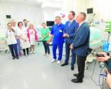 Neonatologia kupiła nowy sprzęt za ponad 1,5 miliona złotych