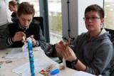 W Białostockim Parku Naukowo-Technologicznym wystartowały pierwsze rakiety