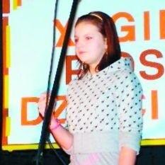 Podczas 15. jubileuszowej edycji laureatką konkursu w kategorii piosenki anglojęzycznej została Paulina Lenart
