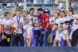 Dwóch byłych zawodników Vive Kielce wygrało Ligę Europejską (ZDJĘCIA)