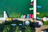 """Pięć jezior w Lubuskiem ma """"doskonale"""" czystą wodę. Które?"""