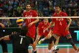 Eurovolley 2017. Wygrany finał Rosji z Niemcami [ZDJĘCIA]