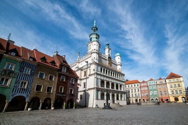 """Festiwal """"Poznań za pół ceny"""" rozpoczął się w sobotę, 2 maja i potrwa do niedzieli, 10 maja."""