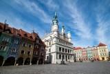 Trwa akcja Poznań za pół ceny, tym razem wirtualnie. Do wyboru są wycieczki online, vouchery i dostawy do domu
