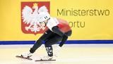Natalia Maliszewska piątą zawodniczką Mistrzostw Europy w short tracku