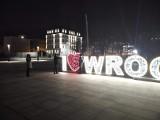 Wrocławska iluminacja świąteczna. Najpopularniejsze elementy [ZDJĘCIA]