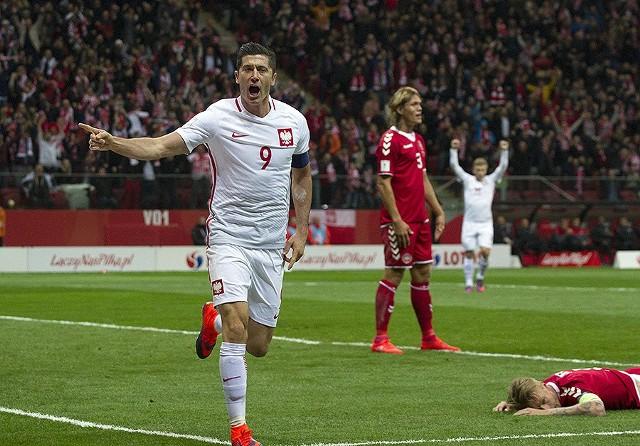 Polska - Armenia transmisja TV. Gdzie obejrzeć mecz Polska - Armenia? Transmisja w tv i online