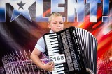 """Chciałbym zagrać w finale """"Mam Talent"""" - marzy Michał Stochel"""