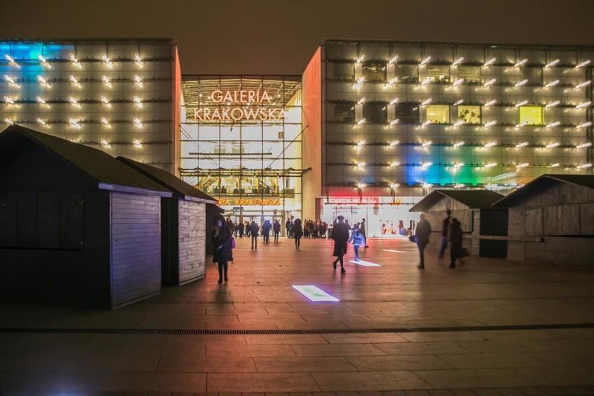 f8dfffe4 Galeria Krakowska: sklepy, dojazd, godziny otwarcia, adres, parking ...