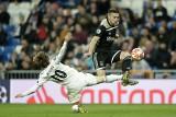 Wielki mecz Dusana Tadicia wyeliminował Real Madryt z LM. Real - Ajax 1:4