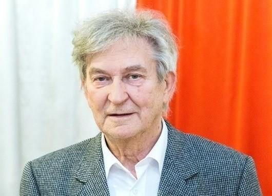 Zmarł Wacław Pomorski, działacz Solidarności, poeta, zasłużony działacz Bytowa.