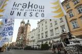 Światowy Dzień Poezji 2021. Kraków włącza się w międzynarodowe obchody