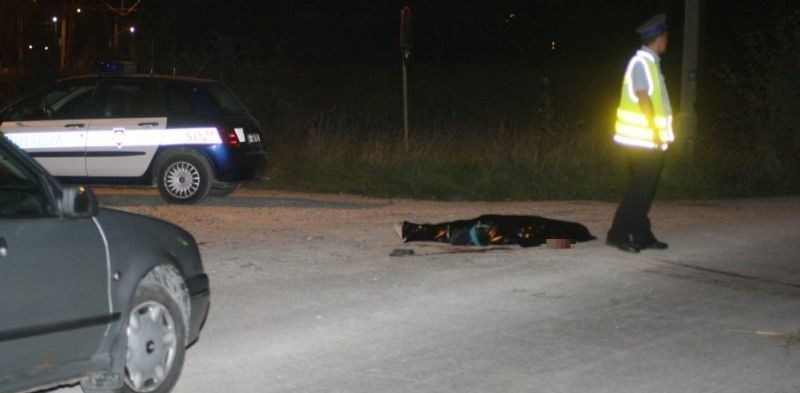 13-letni chłopiec zginął na miejscu wypadku, jego starsza siostra zmarła w szpitalu.