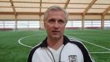 Piłka nożna. Andrzej Rudy - historia piłkarza, który uciekł za głosem serca