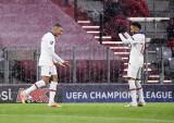 Liga Mistrzów. Zabójczo skuteczne PSG bliżej półfinału! Bayern przegrał bez Lewandowskiego