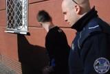 Władysławowo: pobili 16-latka przed szkołą i zabrali mu telefon. Mogą posiedzieć 12 lat [ZDJĘCIA]