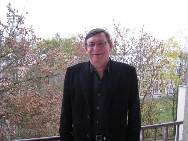 Józef Jacek Hordejuk, dyrektor Izby Rzemieślniczej i Przedsiębiorczości w Białymstoku.